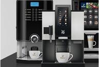 kompozice 3 kávovarů