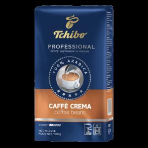 Tchibo Professional Caffè Crema 1000g