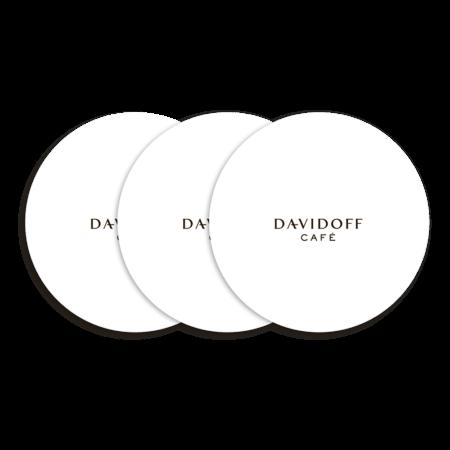 Davidoff papírové rozetky