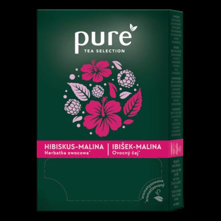 Pure Tea Selection IBIŠEK – MALINA