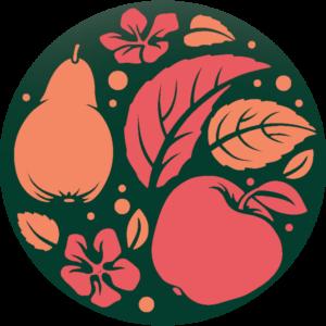 Pure Tea Selection JABLKO – HRUŠKA