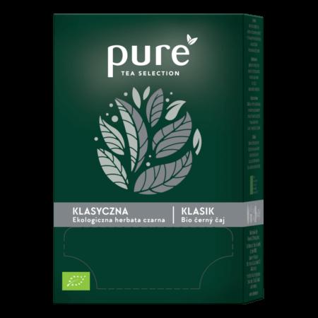Pure Tea Selection KLASIK BIO