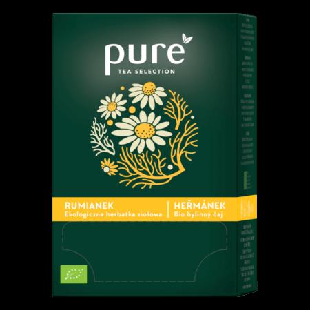 Pure Tea Selection HEŘMÁNEK BIO