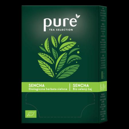 Pure Tea Selection SENCHA BIO