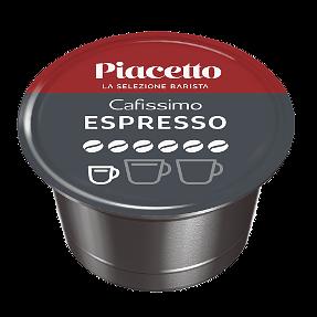 Piacetto Cafissimo Espresso