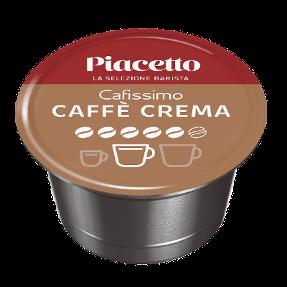 Piacetto Cafissimo Caffè Crema