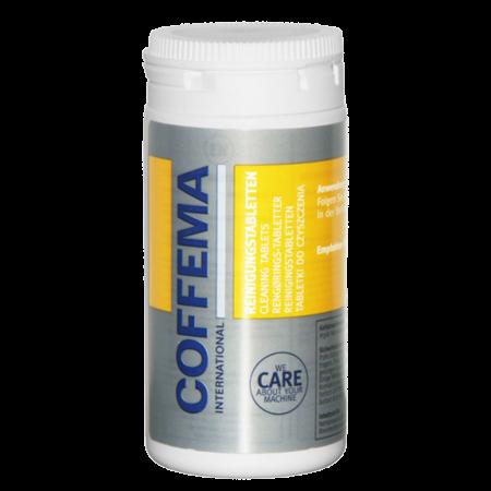 Coffema čisticí tablety