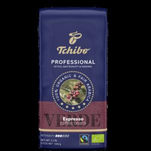 Tchibo Professional Espresso BIO FT 1000g