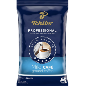 Tchibo Professional Mild Café 500g